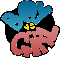 Boy vs girl - wiki