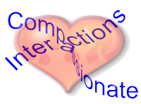 Compassionate Interactions Logo